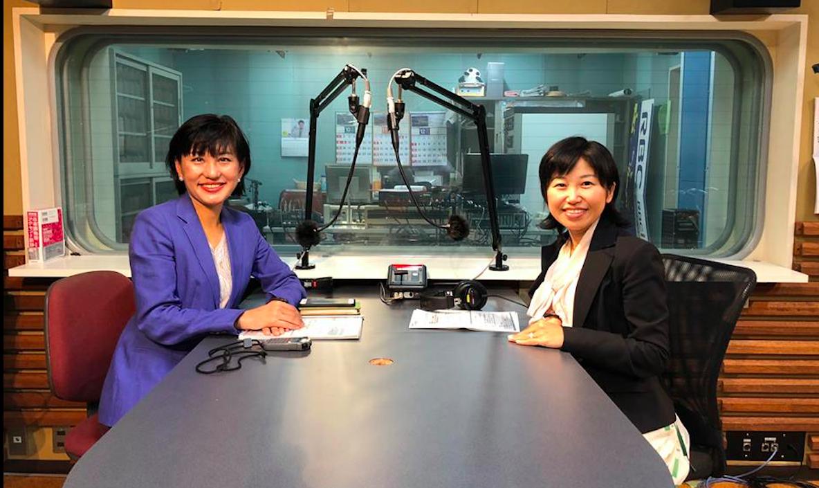 ラジオ「よろず経営塾」11月26日からは人材採用、人材育成、組織体制のお話