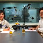 ラジオ「よろず経営塾」11月は経営改善や事業計画がテーマ
