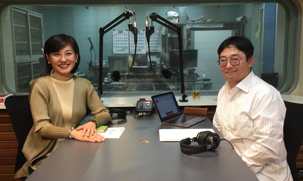 ラジオ「よろず経営塾」3月はITの効果的な活用がテーマ