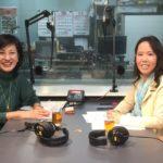ラジオ「よろず経営塾」4月はマーケティングがテーマ
