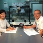 ラジオ「よろず経営塾」5月は『働き方改革の進め方』がテーマ