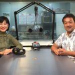 ラジオ「よろず経営塾」11月は石垣サテライト池淵coが登場