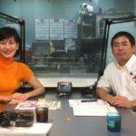 ラジオ「よろず経営塾」12月は名護サテライト渡具知coが登場