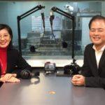 ラジオ「よろず経営塾」1月は平田coが登場!テーマは「働き方改革」