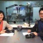 ラジオ「よろず経営塾」2月は堀家coが登場!テーマは「中小企業のブランディングとマーケティング」